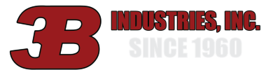 3B Industries, Inc.